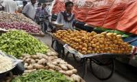Pakistan's Nov inflation rate inches up to 3.97 percent