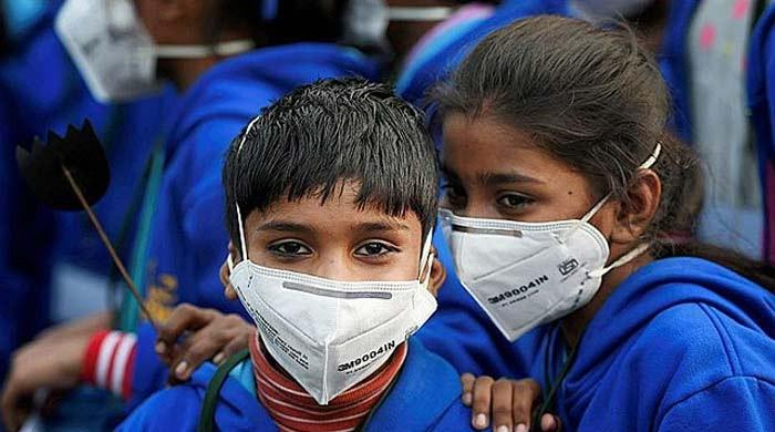 Babies´ brains at risk from toxic pollution: UN