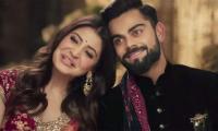 Are Kohli and Anushka tying the knot on December 11?