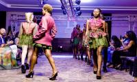 Tanzania hosts East Africa's biggest-ever fashion event