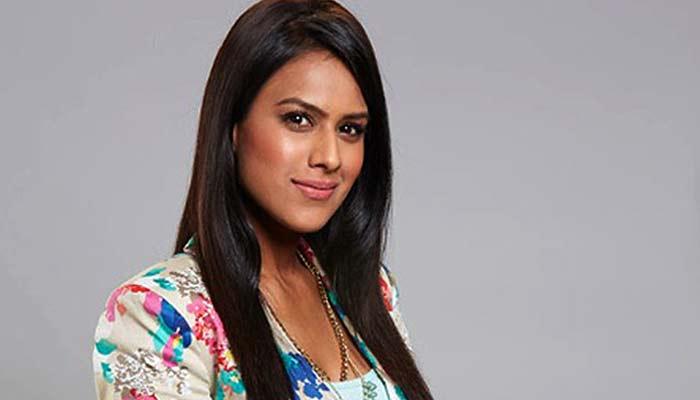 Nia Sharma