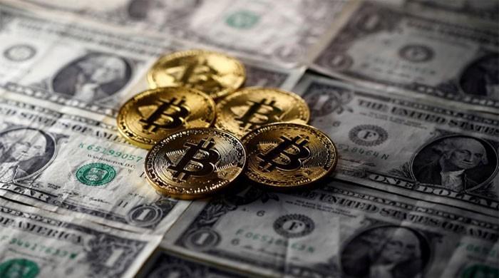 Dollar rebounds on stronger risk appetite, bitcoin eyes $15,000