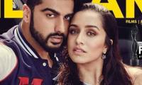 Arjun Kapoor refuses role with Shraddha Kapoor