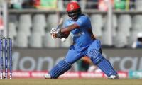 Afghanistan wicketkeeper Shahzad gets 12-month doping ban