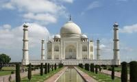 Taj Mahal ranks second best in the world heritage site