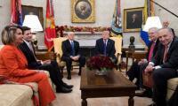US Congress passes stopgap funding to avert govt shutdown