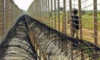 Two civilians martyred as Indian troops target funeral across LOC