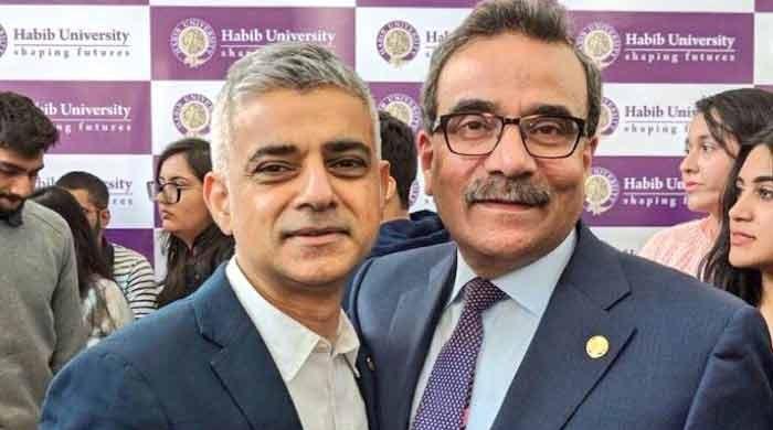 Pak bank announces investment in London during Sadiq Khan visit