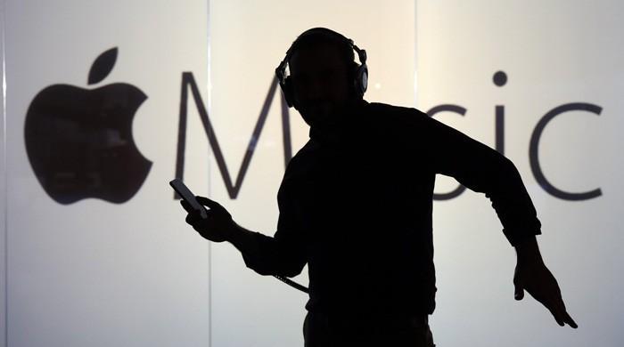 Apple to buy music recognizing app Shazam: report