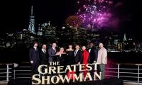 'The Greatest Showman' makes history with premier on cruise ship