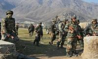 Indian soldier kills four comrades