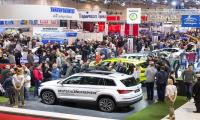 50th  'Essen Motor Show' attracting thousands of people in Germany