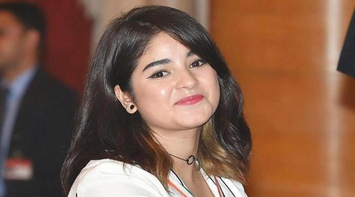 Man allegedly harassed Bollywood actress Zaira Wasim nabbed