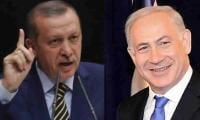Israel, Turkey leaders trade insults over US Jerusalem decision