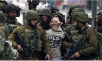 16-year-old Palestinian boy becomes symbol of Al-Quds protests