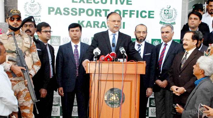 Ahsan Iqbal says CPEC to prove as game changer for Pakistan