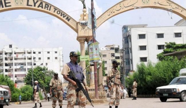 Two killed, five hurt in clash between two Lyari gangs