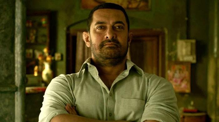 Artists can do their part in moulding public opinion: Aamir Khan