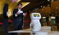 Tokyo airport to be ´scattered´ with robots for 2020 Olympics