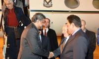 PM arrives in Istanbul to attend OIC Summit on Jerusalem