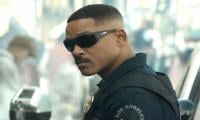 Will Smith's thriller 'Bright' sets out final trailer