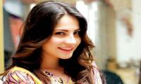 Neelum Muneer says she doesn't fear competitions in industry