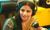 'Tumhari Sulu' proved wrong that married female actors can't score a hit: Vidya