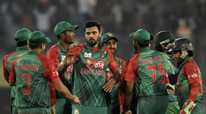 Bangladesh unveils schedule for upcoming tri-nation