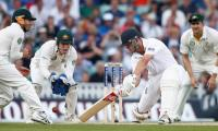 Ashes fix scam exposed by British newspaper