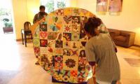 Art and Karachi go hand in hand