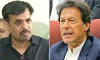 Imran Khan, Mustafa Kamal speak on phone, likely to meet soon