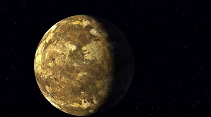 Artificial intelligence finds solar system with 8 planets like ours