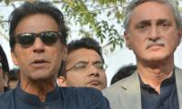 SC to announce verdict in Imran, Tareen disqualification case today