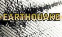 4.6-magnitude earthquake hits Khyber Pakhtunkhwa