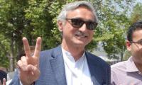 Jahangir Tareen vows to keep working for Naya Pakistan after disqualification
