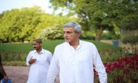 Jahangir Khan Tareen resigns as PTI Secretary General