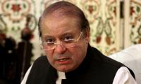 Nawaz says two scales of justice for same law would not be accepted