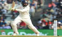 Jadeja hits six sixes in an over ahead of South Africa tour
