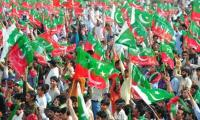 PTI all set to hold rally in Okara
