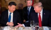 China criticises Trump's decision to label Beijing a 'strategic rival'