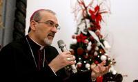 Trump Jerusalem recognition harms Christmas: Catholic leader