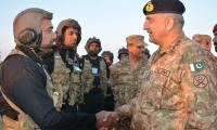 Pakistan committed to war on terror, reiterates Gen. Bajwa