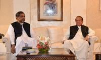 Nawaz says 'targeted accountability' not accepted to nation