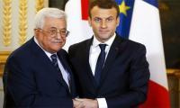 Abbas rules out US peace plan after Jerusalem decision