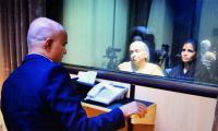 Wife, mother meet Indian spy Kulbhushan Jadhav in Islamabad