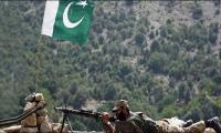 No Indian soldier crossed over LoC: DG ISPR