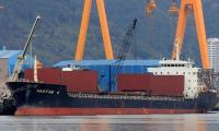 UN bars four N.Korean ships from international ports: diplomats