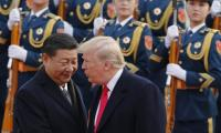China rejects Trump accusation on N. Korea sanction breaches