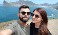 Virushka wishes Happy New Year to fans across the world