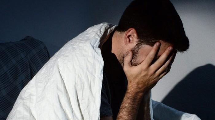 Informal caregiving linked to sleep problems
